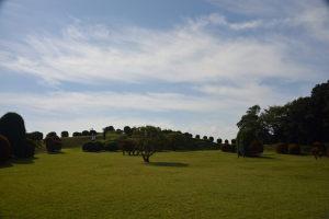 山中城・西の丸