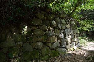 観音寺城・本丸