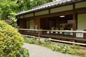 彦根城周辺・埋木舎