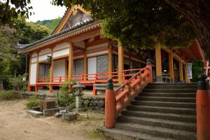 大崎寺・本堂