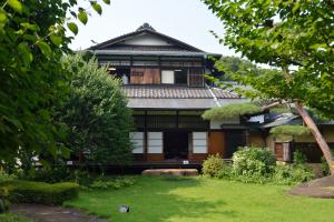 たてもの園・三井八郎右衛門邸