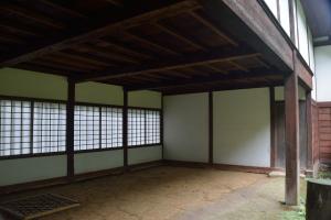 弘前城・与力番所