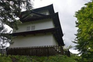弘前城・辰巳櫓