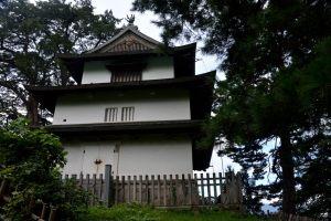 弘前城・未申櫓