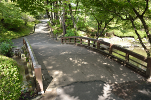 盛岡城公園