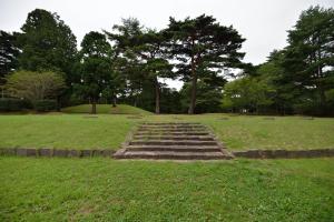 多賀城廃寺・講堂跡