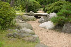高松城・披雲閣庭園