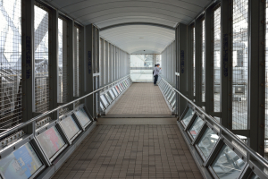 大鳴門橋・渦の道