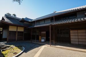 掛川城・竹の丸