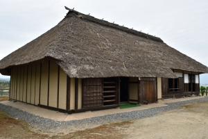 旧五十嵐家住宅
