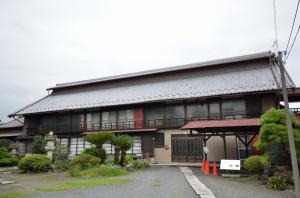 矢島弥平旧宅
