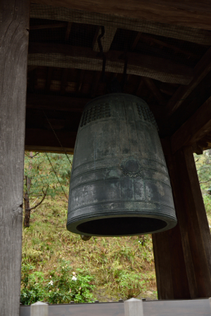 建長寺・梵鐘