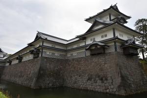 金沢城・菱櫓