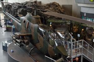 自衛隊広報センター・AH-1S コブラ