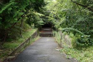 長浜神社・参道
