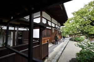飛鳥寺・本堂