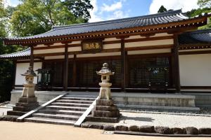 長谷寺・陀羅尼堂