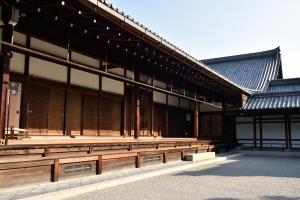 金閣寺・方丈