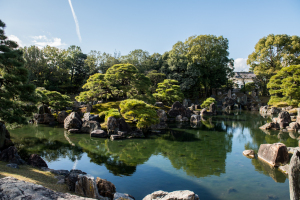 二条城・二之丸庭園