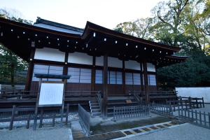 下鴨神社・細殿