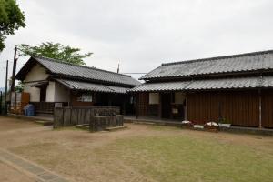 延岡城・管理事務所