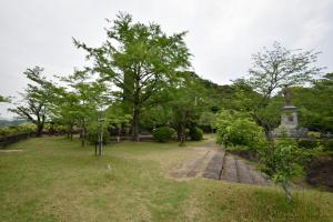 延岡城・本丸