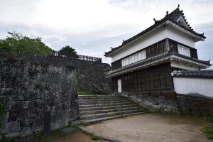 臼杵城・畳櫓