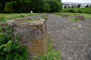 品川台場・陣屋跡