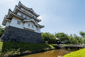 忍城・御三階櫓