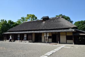 さきたま史跡の博物館・旧遠藤家