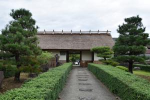 青山歴史村