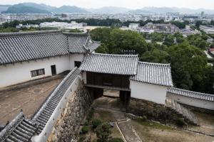 姫路城・との一門