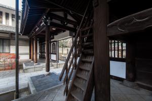 泉岳寺・山門