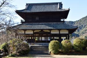 吉香神社・錦雲閣