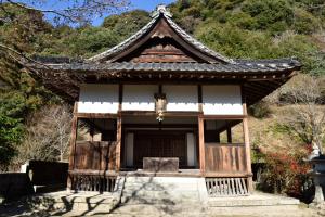 吉香神社・褒忠社
