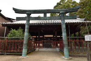 宮島・三翁神社