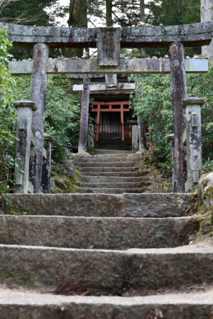 宮島・四宮神社