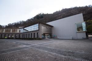 宮ケ瀬ダム水とエネルギー館