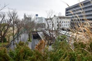 浜松城・二ノ丸