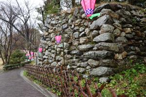 浜松城・八幡台