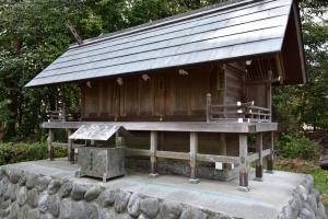 三保の松原・御穂神社