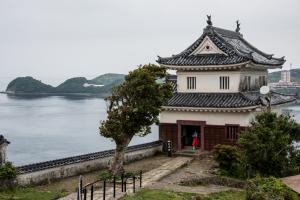 平戸城・見奏櫓