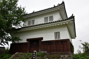 平戸城・懐柔櫓