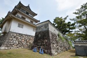 島原城・西櫓