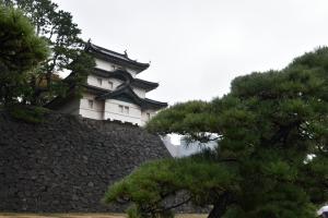 江戸城・富士見櫓