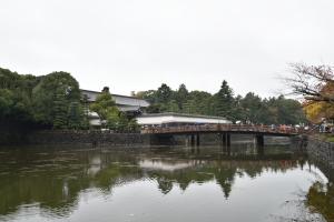 江戸城・平川橋