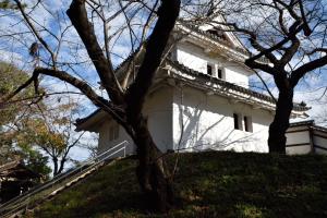 土浦城・東櫓