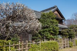 江戸東京たてもの園・川野商店