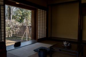 江戸東京たてもの園・万徳旅館