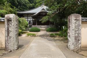 国分寺・本堂